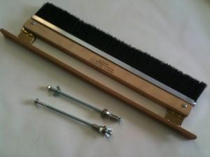 large brush