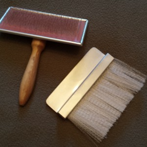 bboard brush set