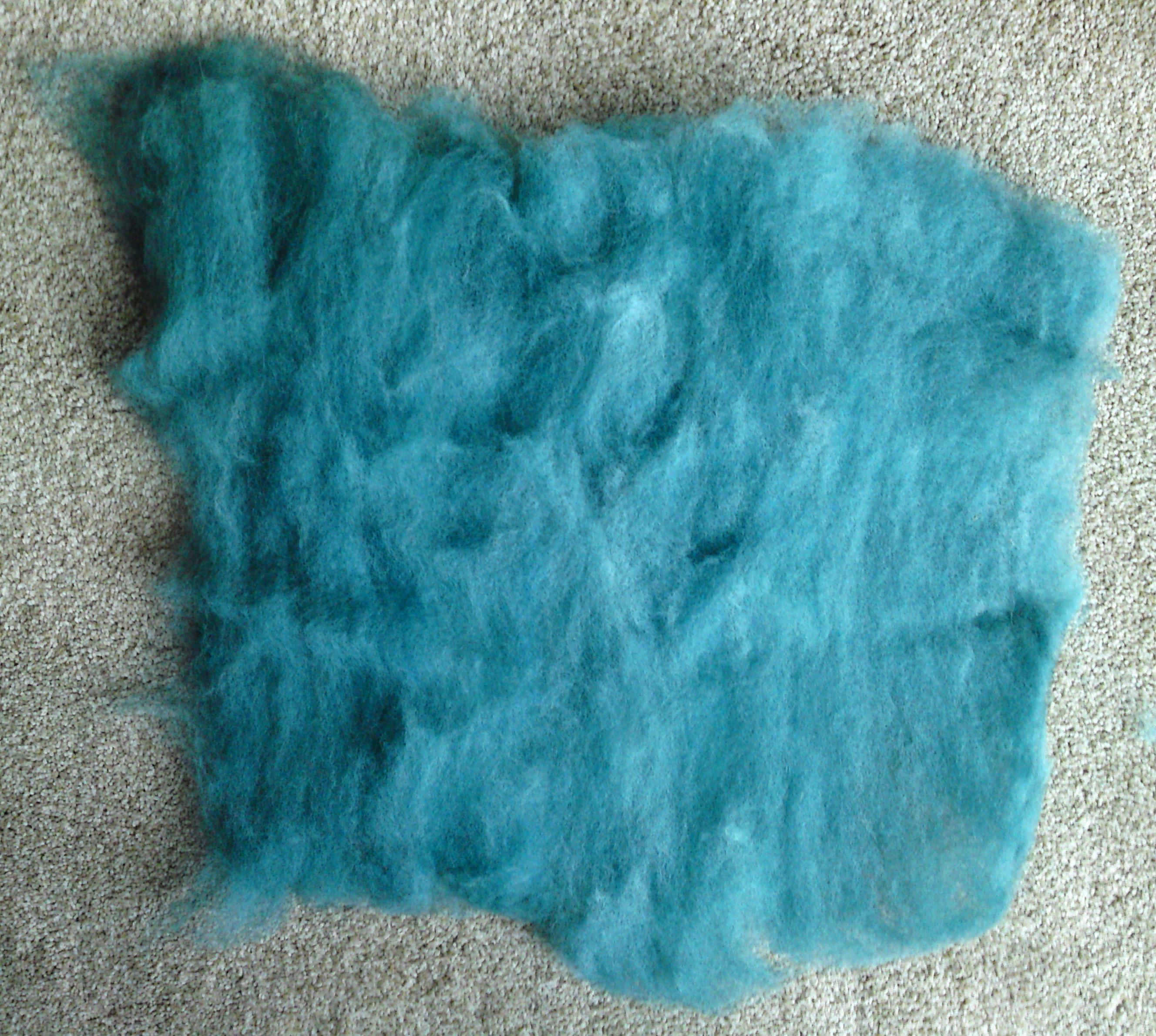 blue batt