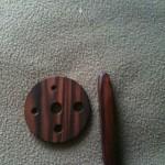 ironwood diz & hook